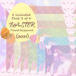 Easter 2021 Pack 3 by HaruRyomaru86