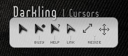 Darkling Cursor