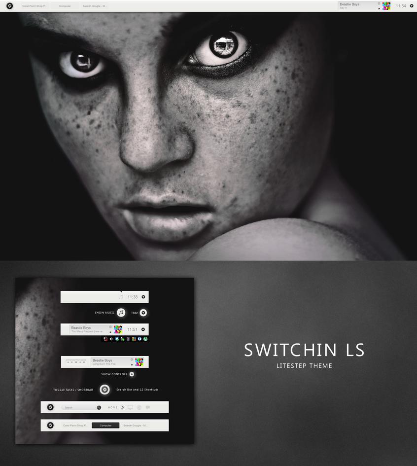 Switchin LS by coroners
