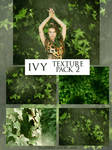 Texture Pack 2 - Ivy