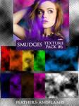 Texture Pack 6 - Smudges