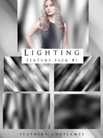 Lighting Texture Pack #1 by feathers-andflames