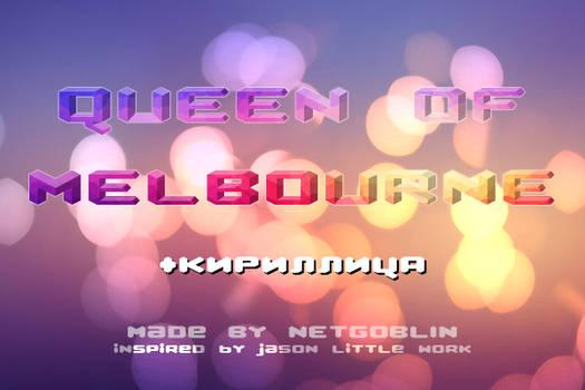Queen Of Melbourne