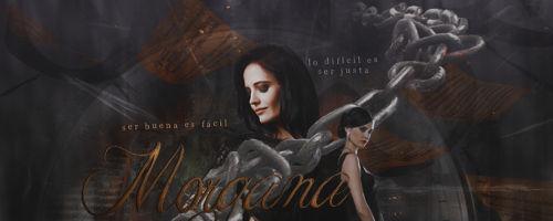 Morgana LH