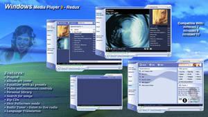 Windows Media Player 9 - Redux (v1.0)