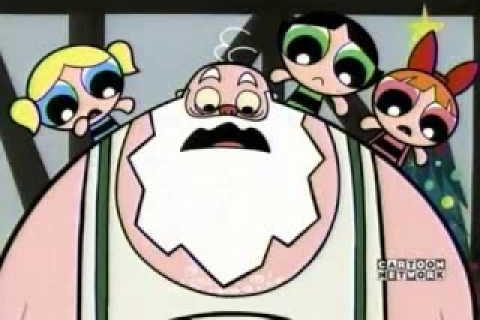 Ppg Twas The Fight Before Christmas.Sithvamp Reviews Ppg Fight Before Christmas By