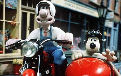 Sv Reviews Wallace And Gromit A Close Shave By Sithvampiremaster27
