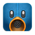 Tweetbot for Mac Dock Icon by EragondieFehlersuche