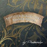 Scroll Banner 02
