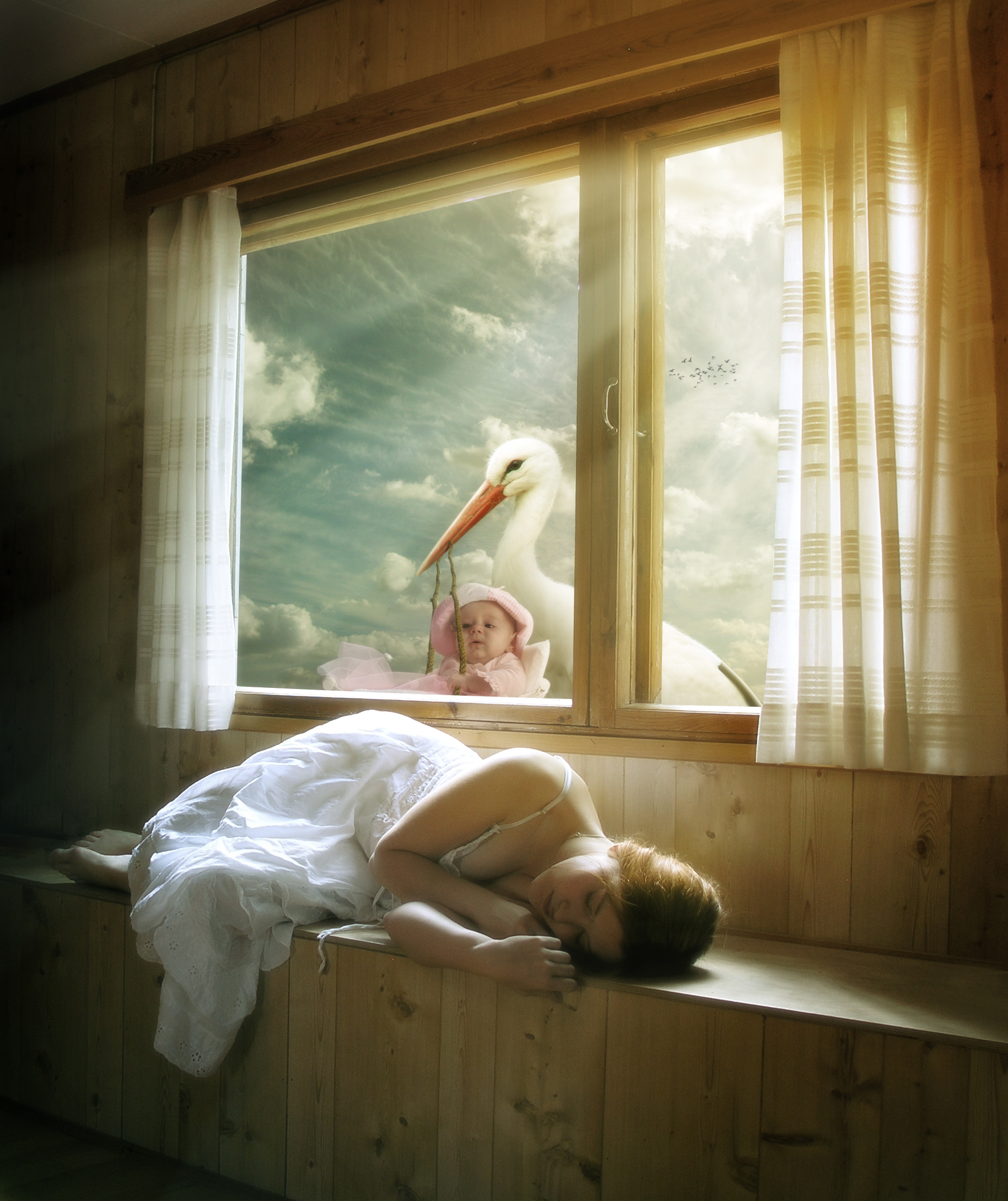Dreams Can Come True - Plus .PSD by PSHoudini