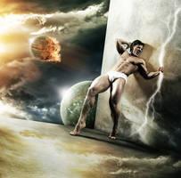 Zeus by PSHoudini