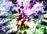 Glitter Grunge Brushes