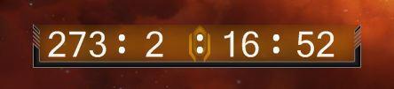 Mass Effect 3 Countdown