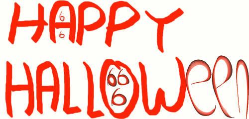 Happy Halloween hoes