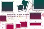 Polaroid Brushes PS7