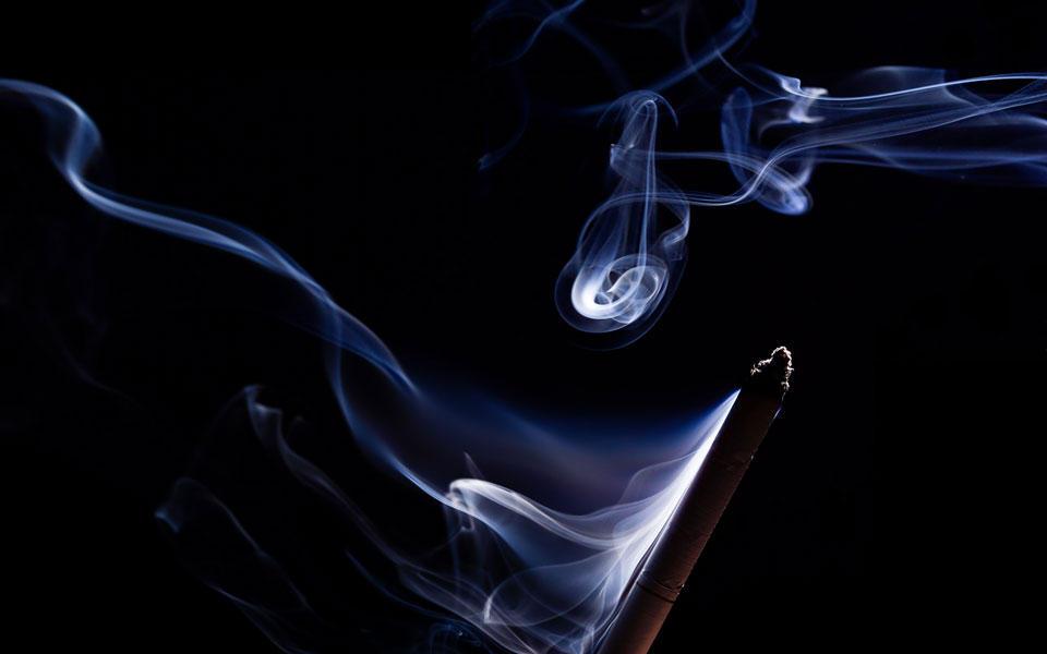 Smoke by begotten1