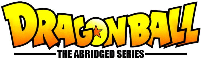 Dragon Ball Abridged Logo 2 by Little--Broling