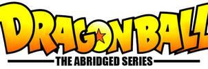 Dragon Ball Abridged Logo 2 by Little--Broling