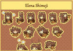 Elena Shimeji