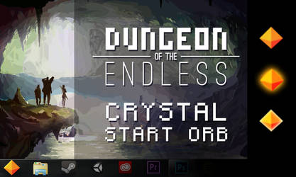 Dungeon of the Endless - Crystal orb