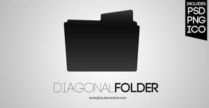 DiagonalFolder