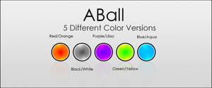 ABall Avatar Set