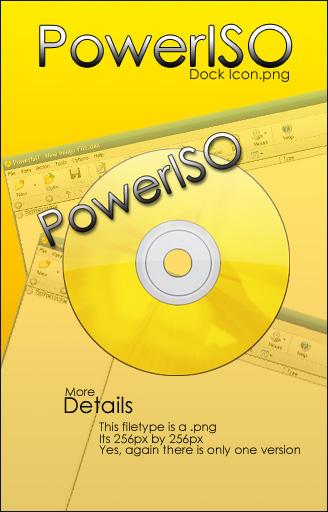 Hướng dẫn download và sử dụng Power Iso để tạo ổ ảo