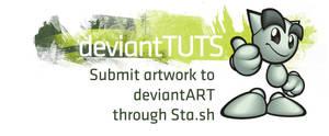 TUT: Submitting Artwork Through Sta.sh
