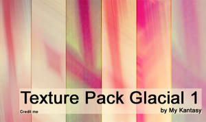 Texture Pack Glacial