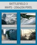 Battlefield 3 - Maps - 256x256