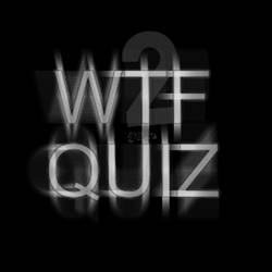 WTF QUIZ 2 by skyice