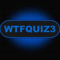 WTF QUIZ 3 by skyice