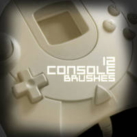 Console Brushes