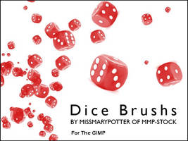 Dice Brushes