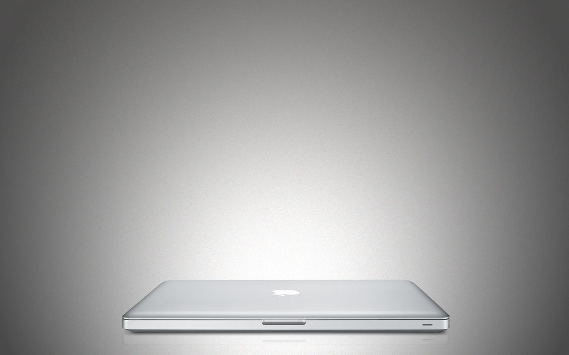MacBook Pro login wallpaper by tyralion