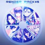 Render Pack #5