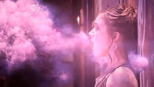 Torchwood Pink Smoke Possession