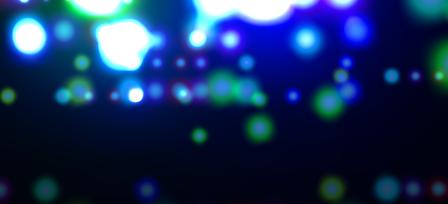 [MME DL] AutoLuminous ColorDrop Effect by FreezyChanMMD