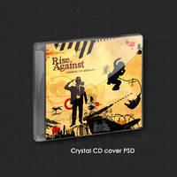 Crystal Case PSD by Jalokim5