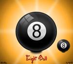 8 Ball Dock Icon