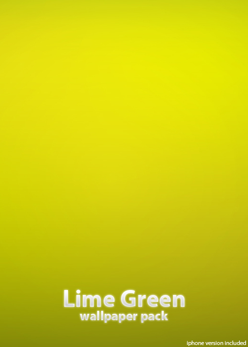 Lime Green Wallpaper By Mdgraphs On Deviantart