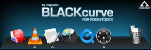 BLACKcurve for Rocketdock