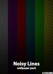 Noisy Lines wallpaper pack