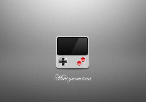 Mini Game icon