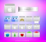 iBox icon set