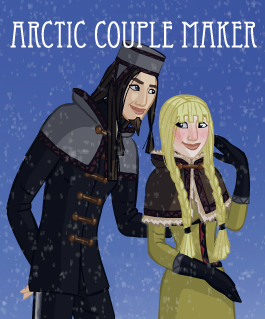 Arctic Couple Maker by Niobesnuppa