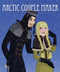 Arctic Couple Maker by Niobesnuppa