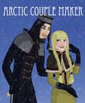 Arctic Couple Maker