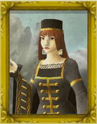 Queenly Portrait Maker by Niobesnuppa