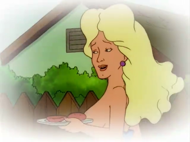 Gay king of the hill nude